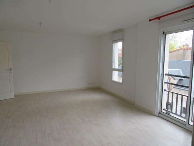 photo de Appartement  2 pièce(s) 52.80 m2