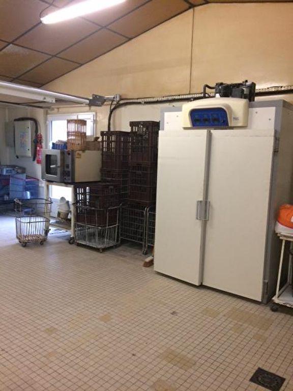 Axe Rennes / Saint-Malo (35) - A vendre Fonds de commerce Boulangerie Pâtisserie - Radio Pétrin