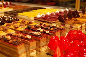 22 - PATISSERIE CHOCOLATERIE - COTE DU GOELO - Boulangerie Pâtisserie