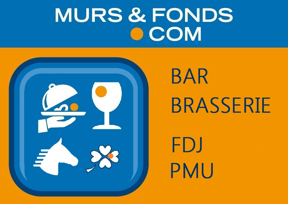 22 - Côte d'Emeraude - Fonds de commerce de bar brasserie pmu FDJ - Bar Tabac PMU