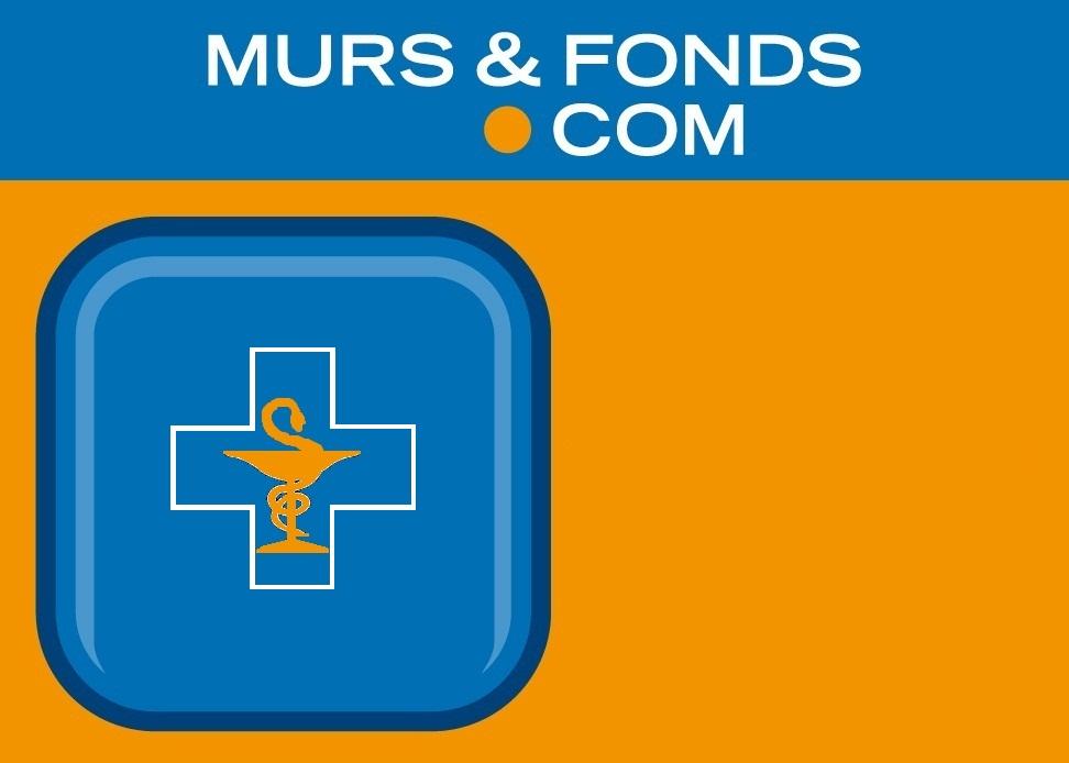 Paris 17è - A vendre fonds de commerce de pharmacie - Entreprise de Services