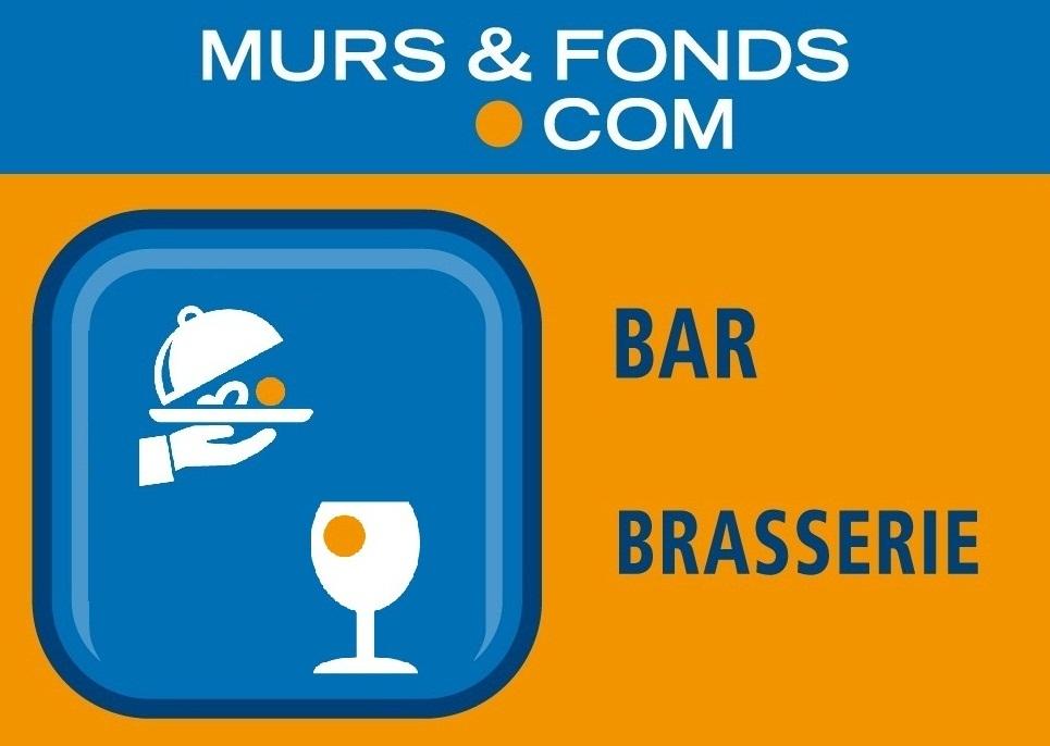 35 -Saint Malo - Intra Muros - Bar Brasserie emplacement N°1 - Restaurant