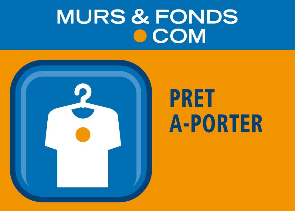 22 - Commune proche Dinard - Fonds de commerce prêt à porter et accessoires - Boutique et Magasin