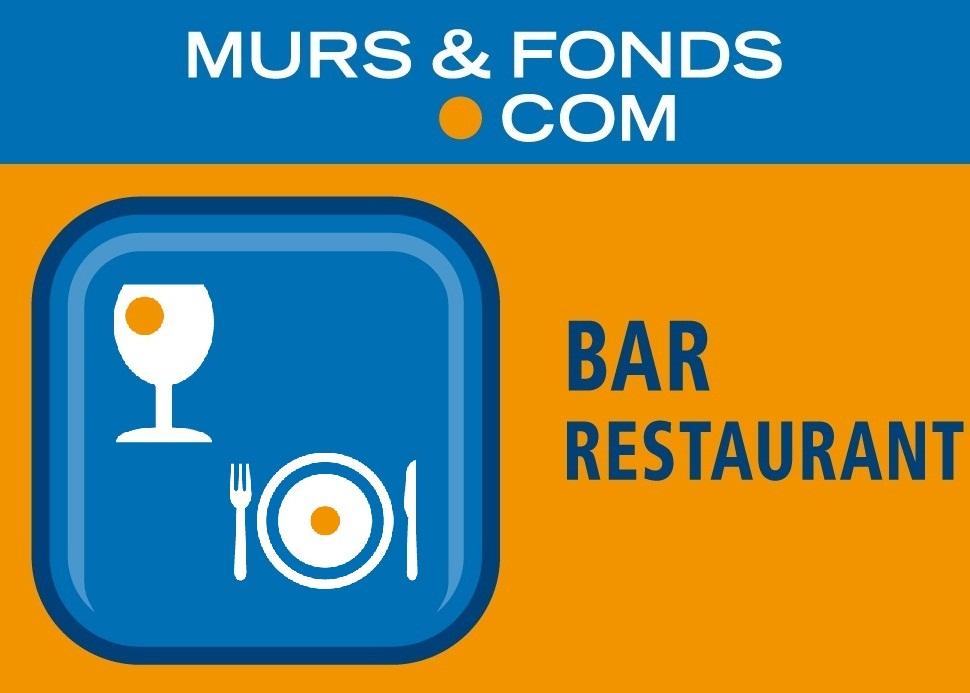 35 Sur la cote d'Emeraude un bar restaurant à 300 m de la plage - Restaurant