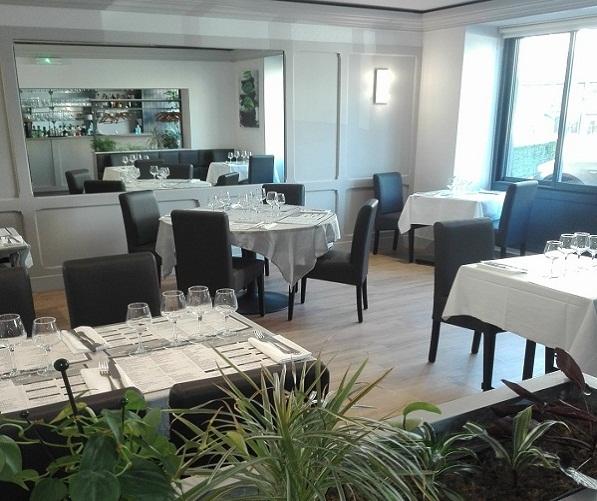 35 - SAINT MALO A VENDRE FDC RESTAURANT TRADITIONNEL - Restaurant