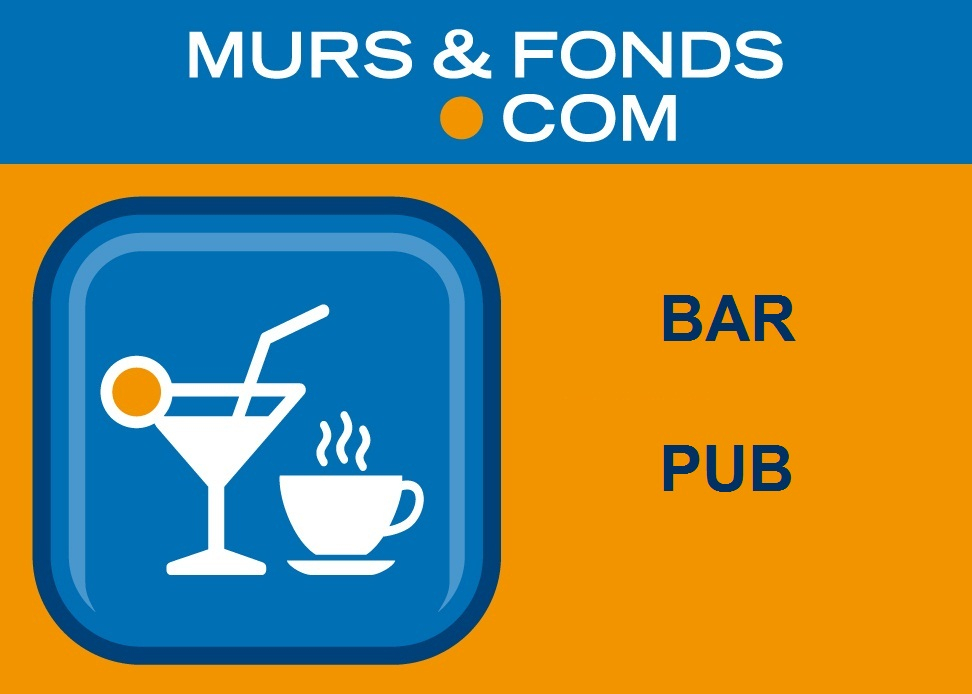 75 - Bar Pub au coeur de Paris - Bar Tabac PMU