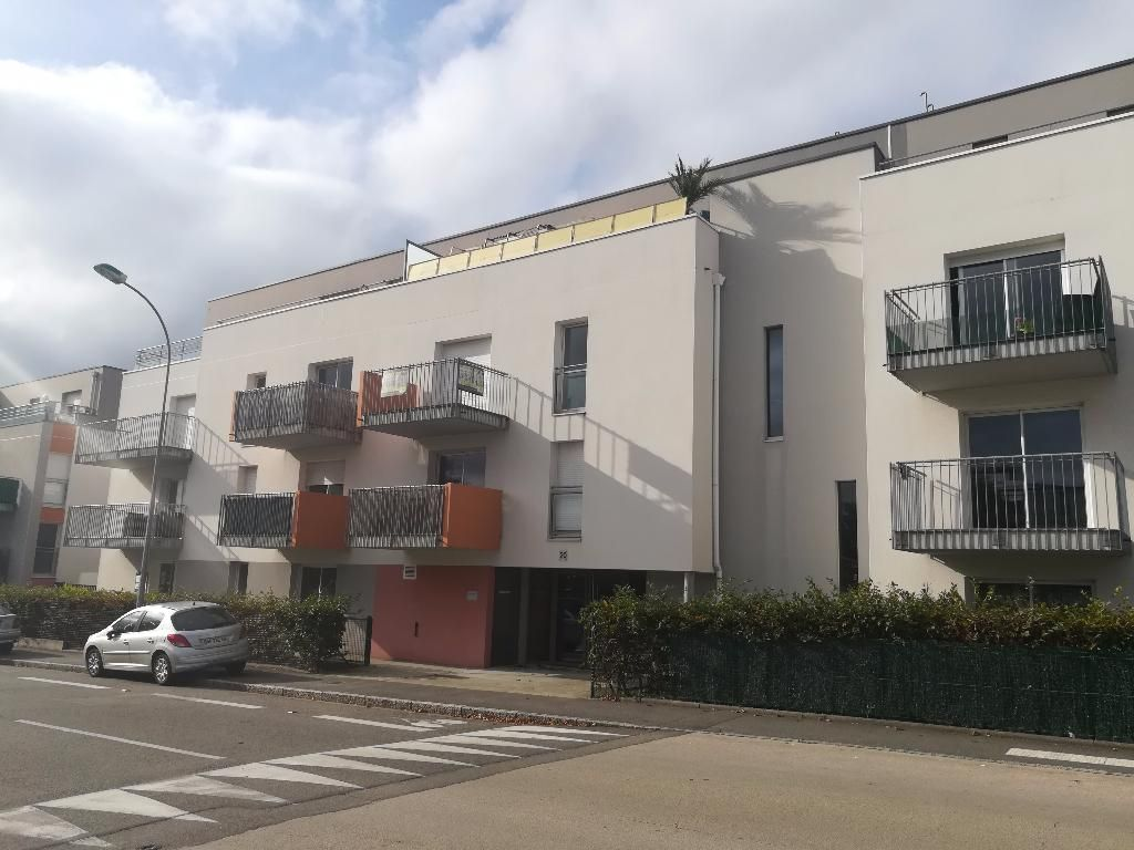 Location Appartement Vertou