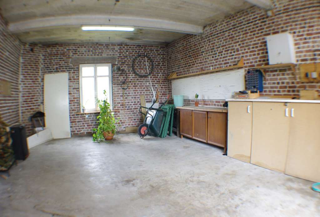 Maison bully les mines 6 pi ce s 120 m2 bully les for Garage auto bully les mines