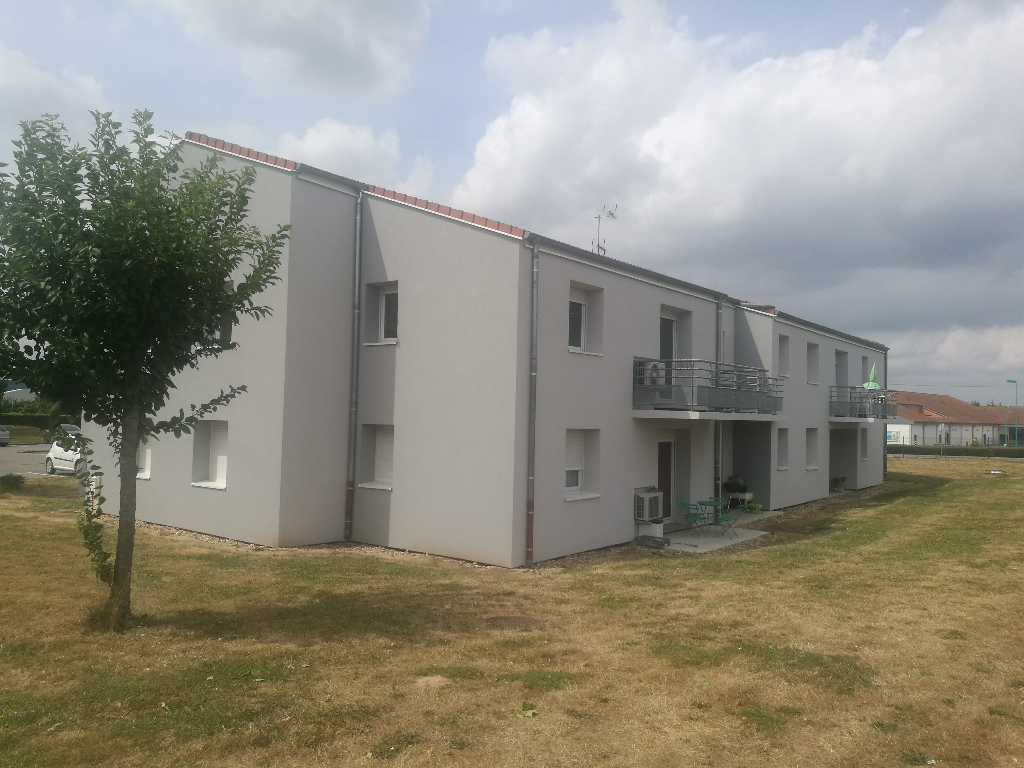 Vente appartement boulay moselle 57220 sur le partenaire for Appartement boulay