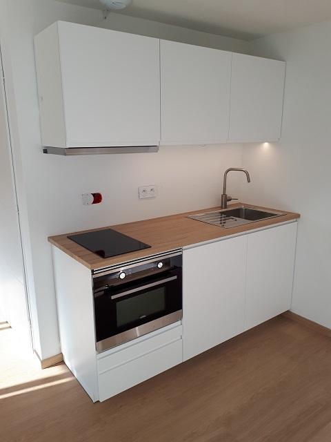 photo de metz pompidou-studio 26 m2- cuisine entièrement équipée-garage fermé