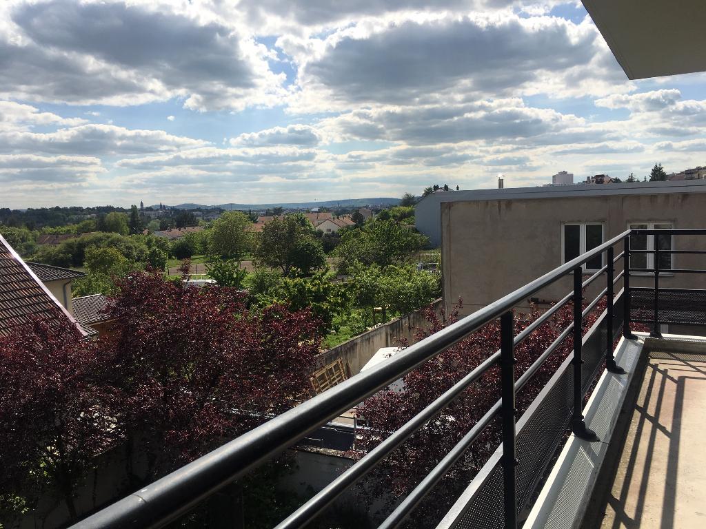 photo de Bel appartement dans résidence récente et sécurisée à Metz