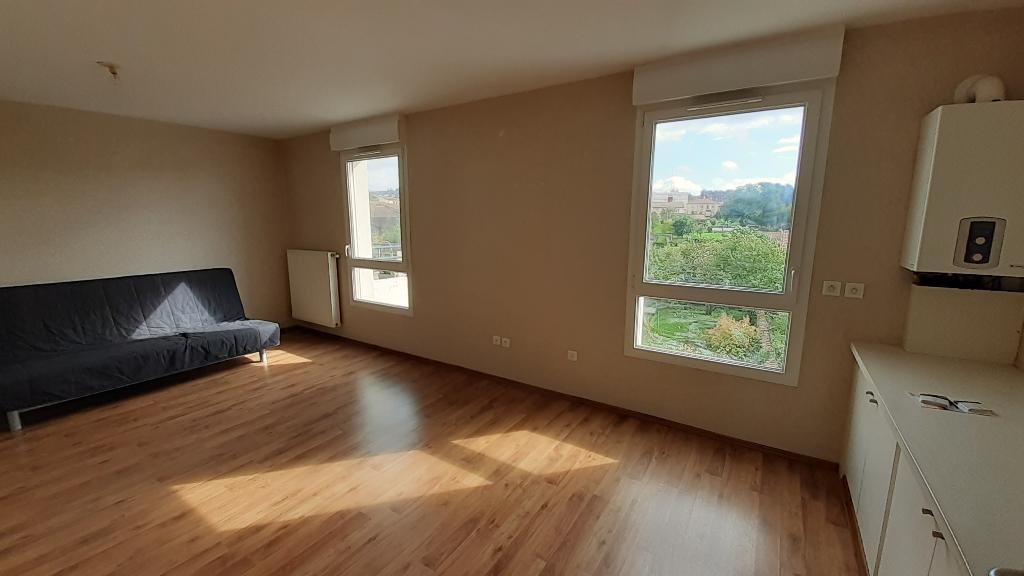 photo de Appartement Boulay Moselle  40 m2 en résidence avec ascenseur!
