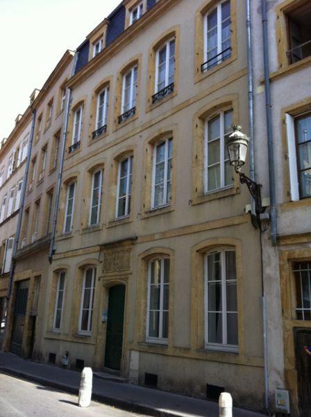Location appartement metz 57000 sur le partenaire - Location studio meuble metz ...