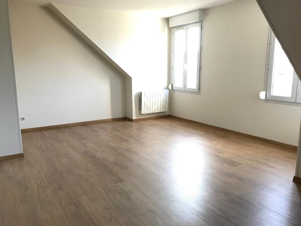 appartement à louer �vreux