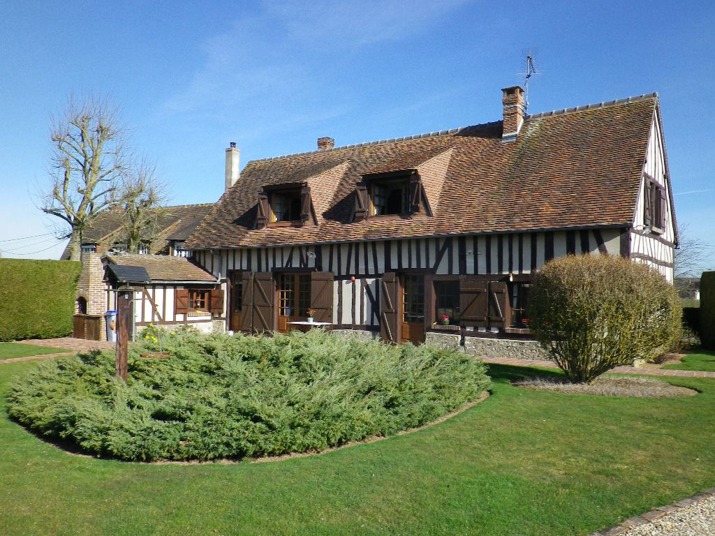 Maison a vendre eure normandie annonces immobilieres for Maison en vente