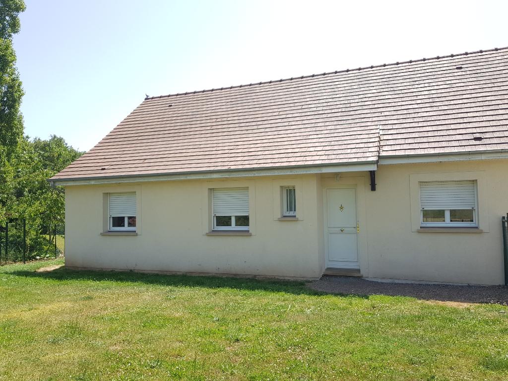 maison à louer GUICHAINVILLE