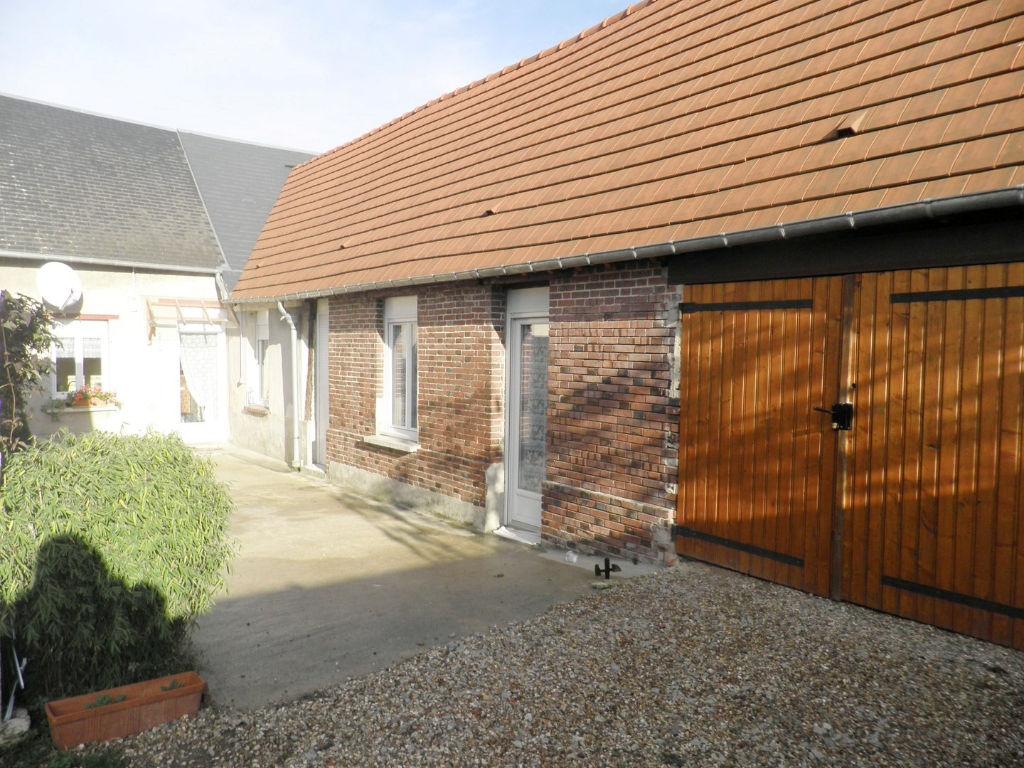 maison en vente Saint-andré-de-l'eure