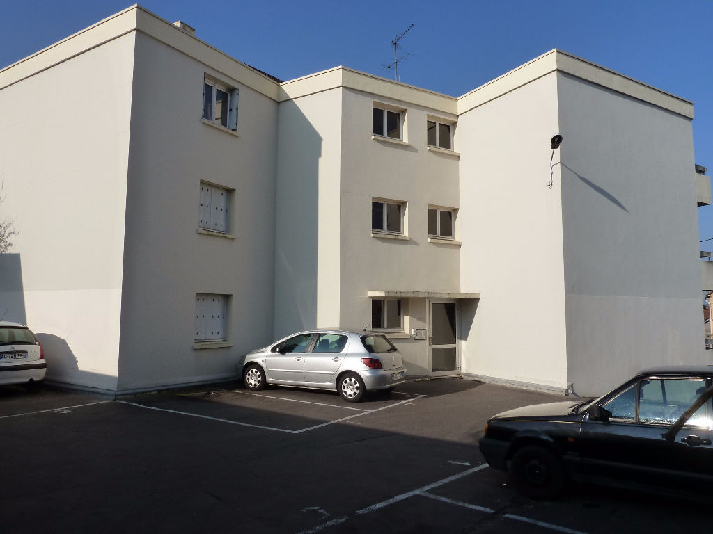 Immobilier evreux agence immobiliere evreux appartement for Appartement location