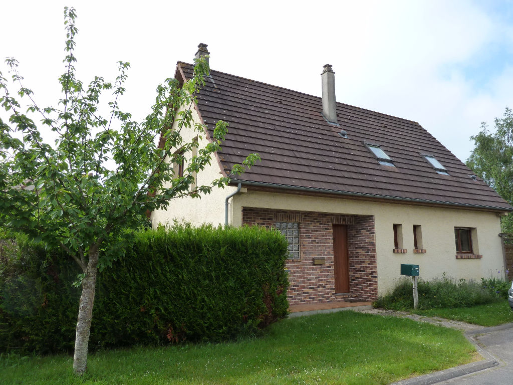 maison à vendre Gravigny