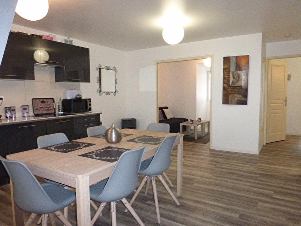 appartement à louer LE NEUBOURG