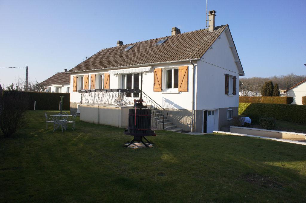 maison à vendre Saint-S�bastien-de-Morsent