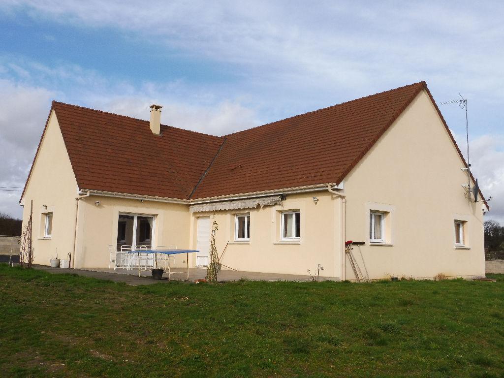 maison à vendre Houlbec-Cocherel