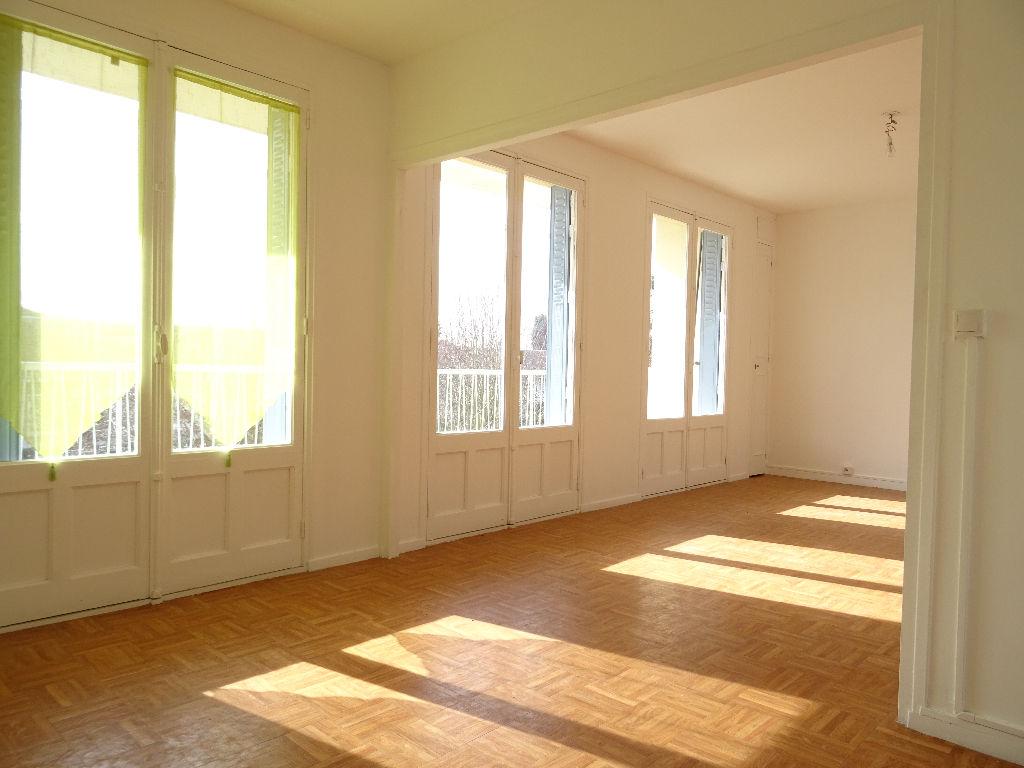 Vente appartement 3 pi ces evreux 89 500 appartement vendre 27000 - Frais vente appartement ...