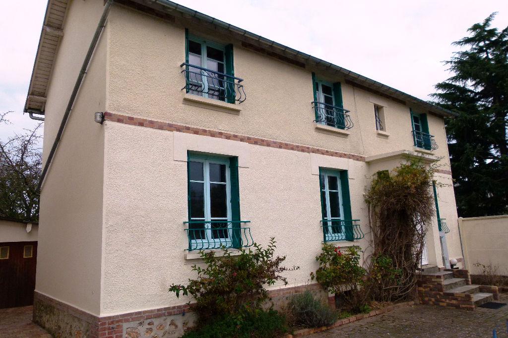 Immobilier evreux agence immobiliere evreux appartement for Acheter maison evreux