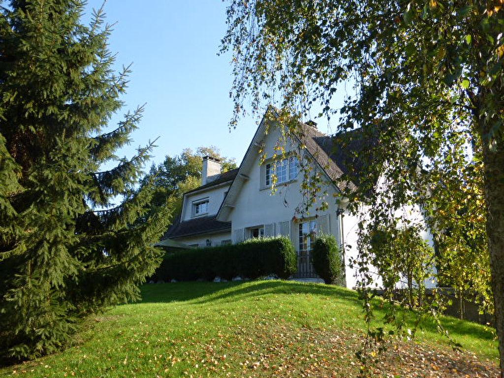 maison à vendre Saint-Pierre-des-Fleurs