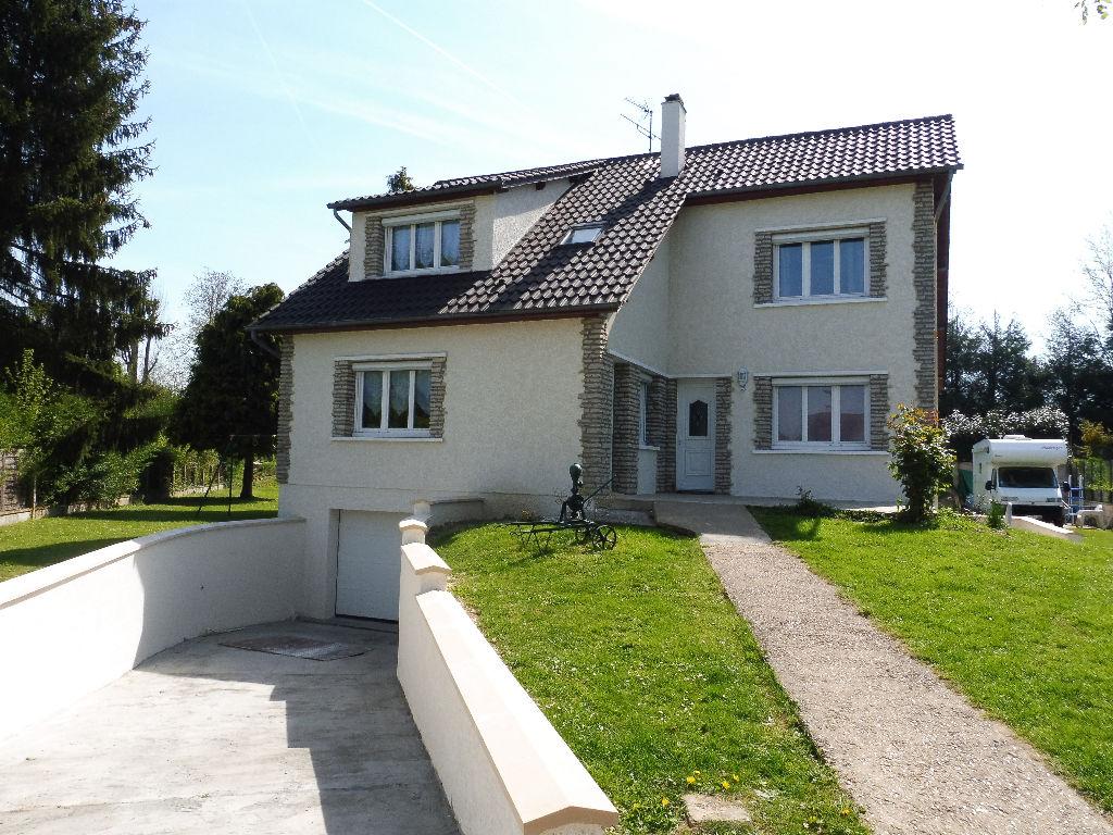 maison à vendre Autheuil-Authouillet