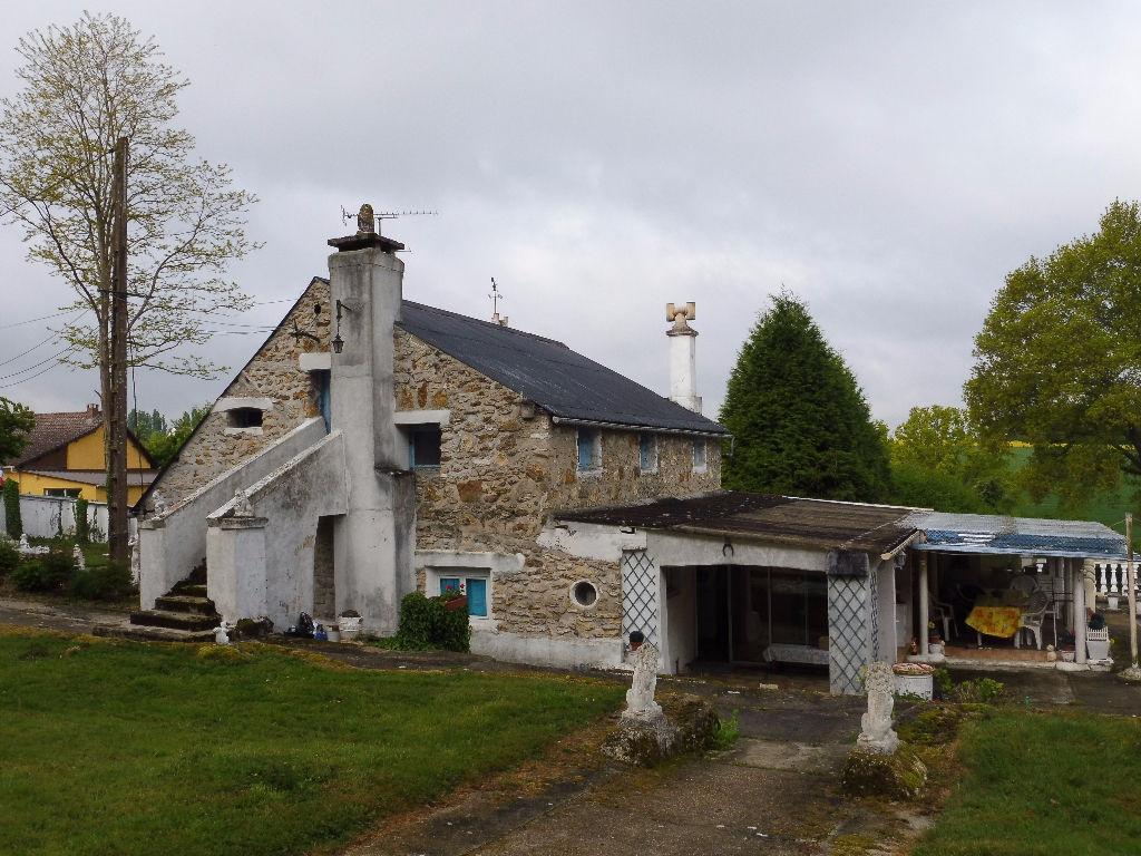 maison à vendre Reuilly