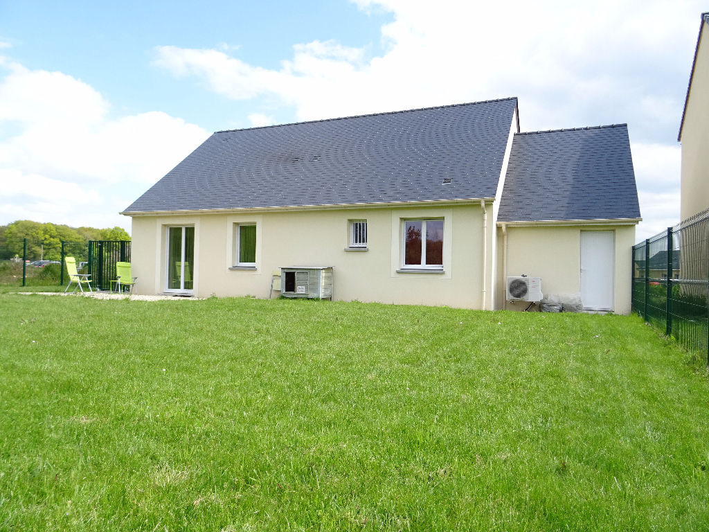 maison en vente Angerville la campagne