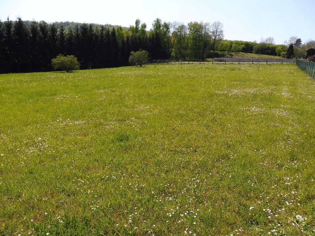 terrain à vendre Fontaine-sous-Jouy