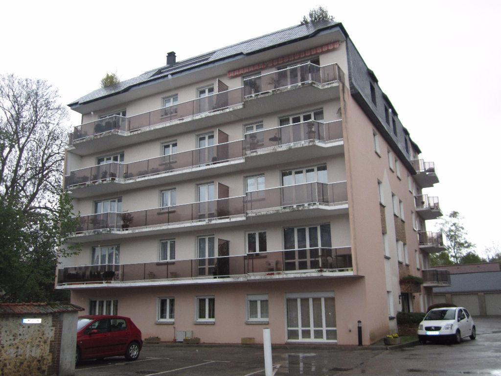 Location appartement 1 pi ce evreux 372 appartement for Appartement atypique evreux