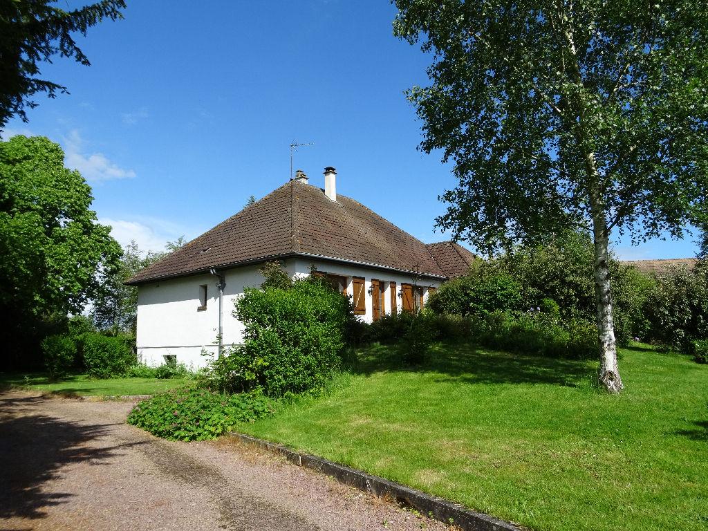 maison à vendre Saint-Andr�-de-l'Eure