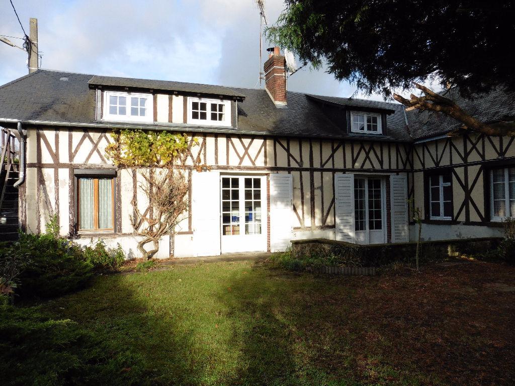 maison à vendre Nassandres