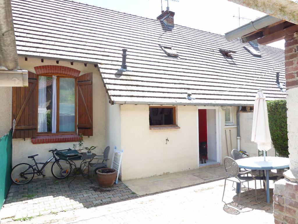maison à vendre Bonneville-sur-Iton