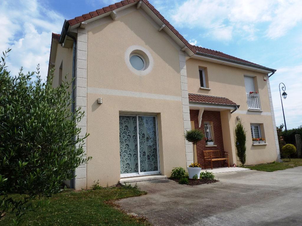 maison à vendre Guichainville