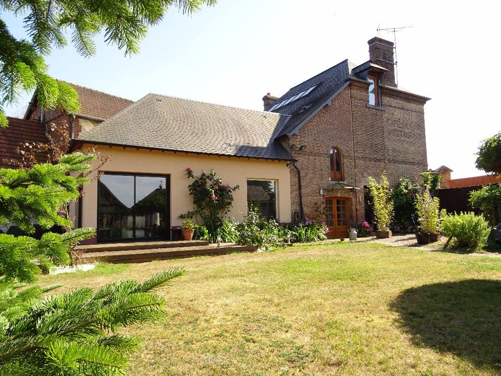 maison à vendre Acquigny