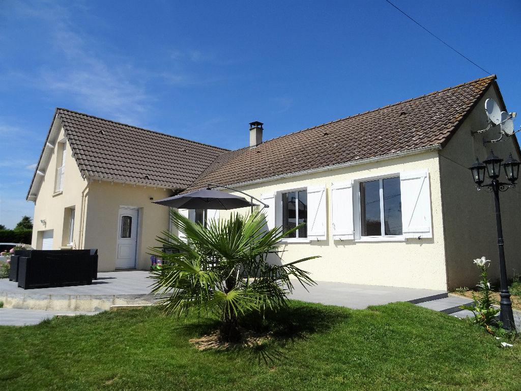 maison à vendre Nonancourt