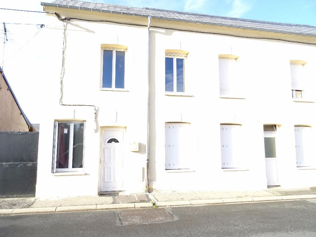 Location maison 3 pi ces gravigny 650 cc maison for Cherche a louer garage