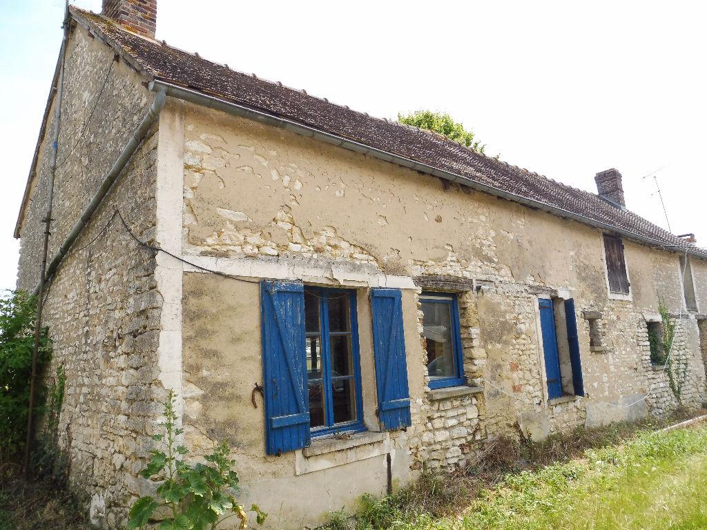 maison en vente BREUILPONT
