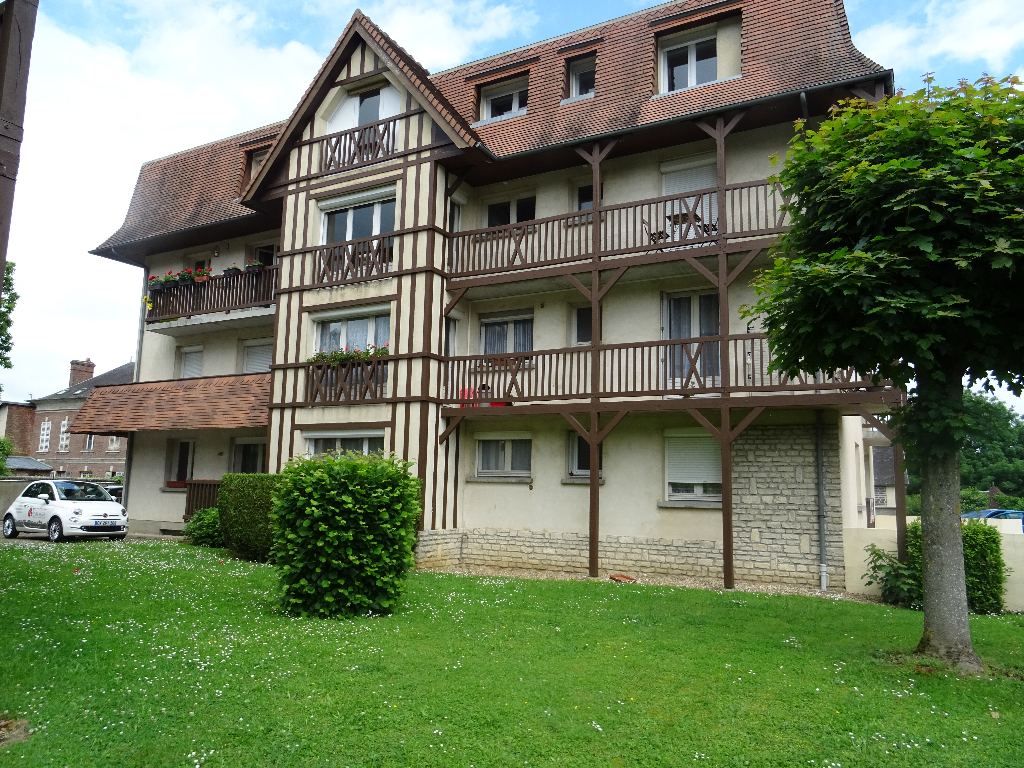 appartement en vente CONCHES EN OUCHE