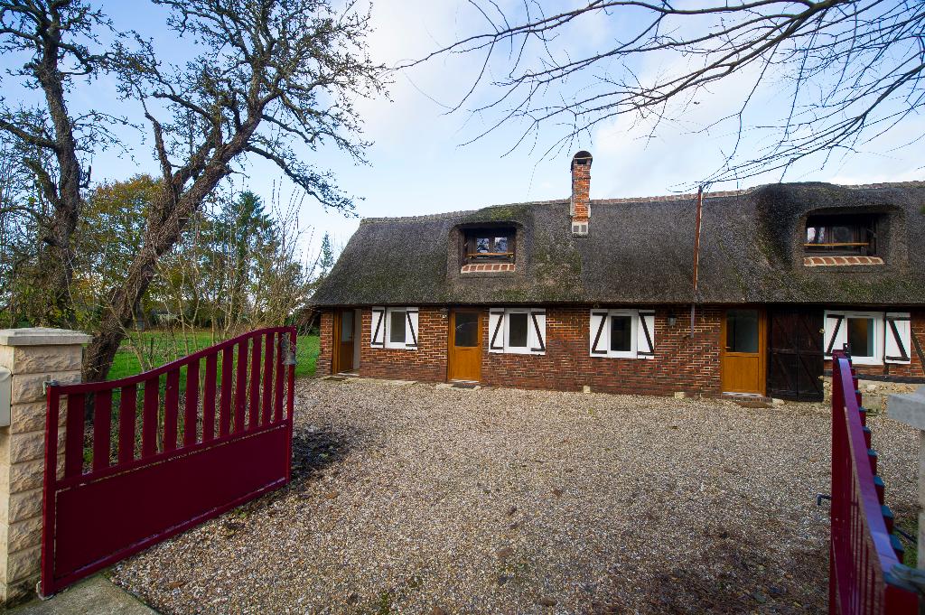 maison à vendre Le Neubourg