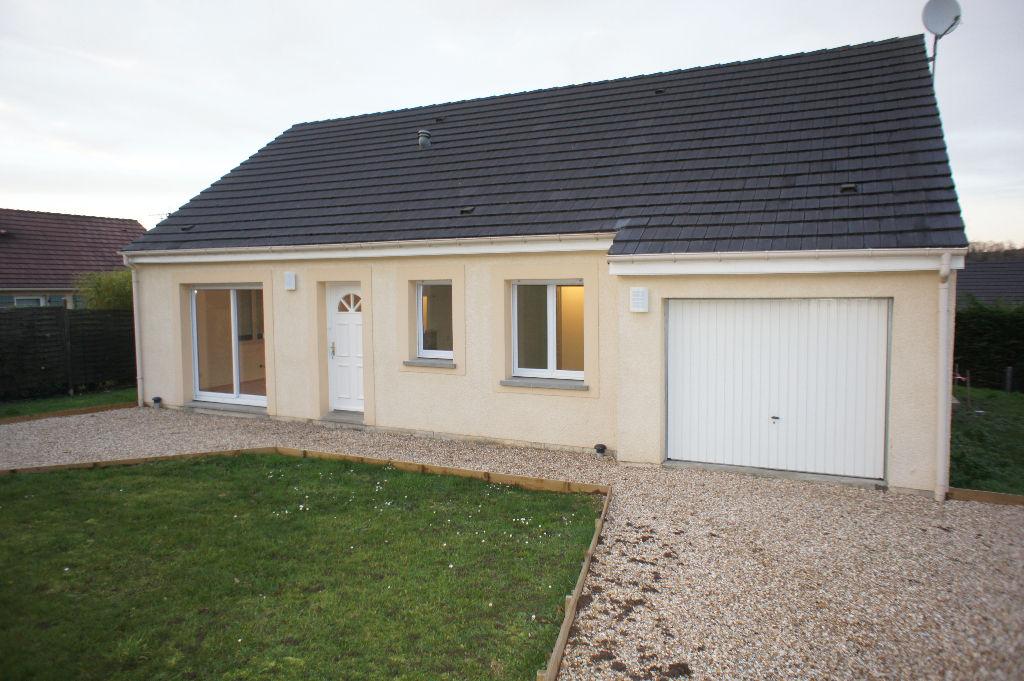maison à vendre Aulnay-sur-Iton