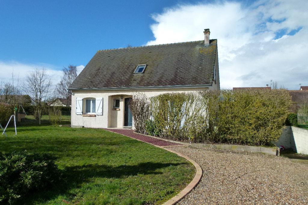 maison en vente Guichainville