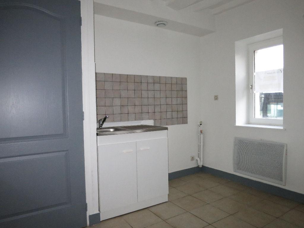 appartement à louer Louviers