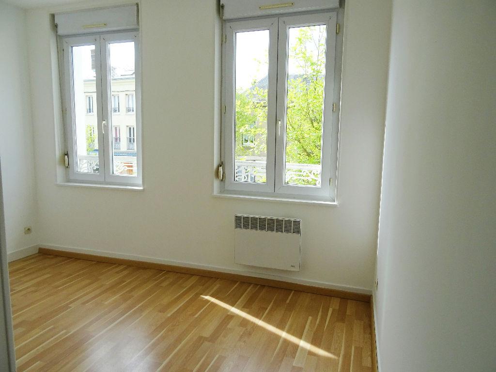 appartement en vente SAINT ANDRE DE L EURE