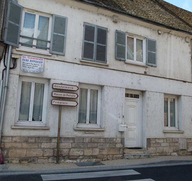 appartement en vente IVRY LA BATAILLE