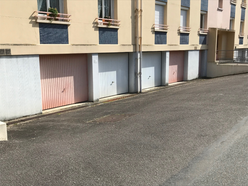 garage/parking en vente GRAVIGNY